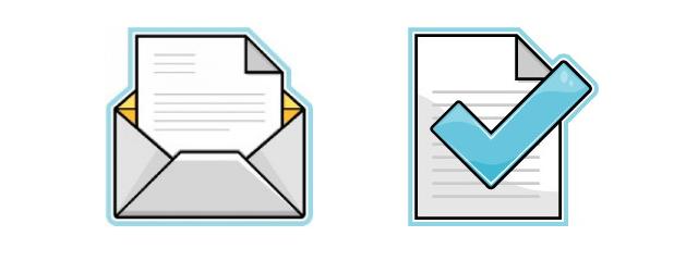 successful correspondence